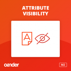 Attribute Visibility
