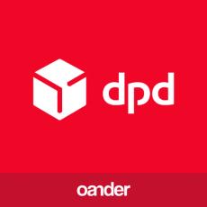 DPD Futárszolgálat és csomagpontok