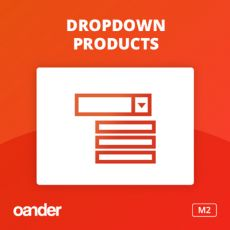Dropdown Products