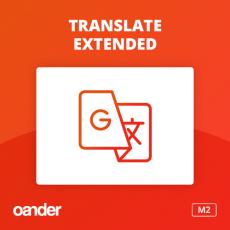 Translate Extended