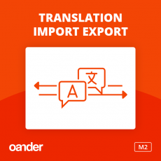 Translation Import Export