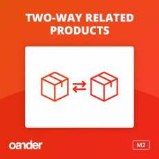 Two-way Related Products