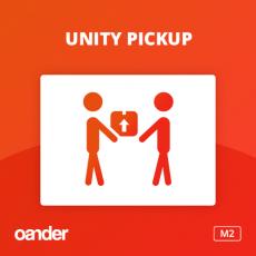Unity Pickup