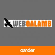 Webgalamb API