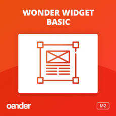 Wonder Widget Basic